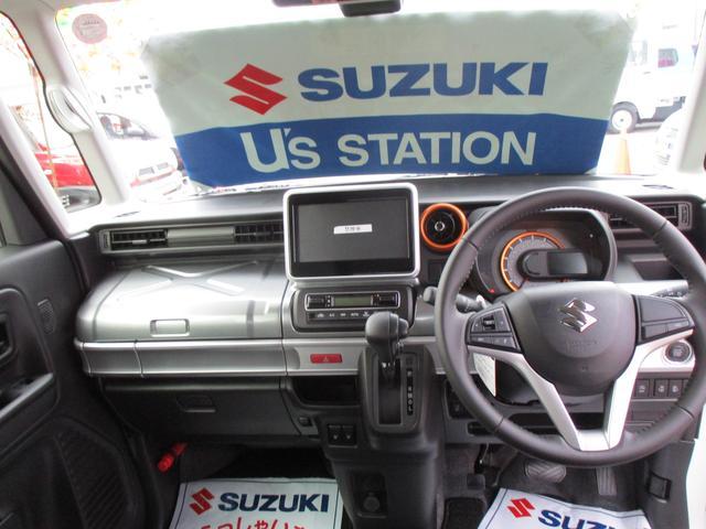 前方にも後方にも衝突軽減システムを装備してます☆視界も広々安心ドライブ♪