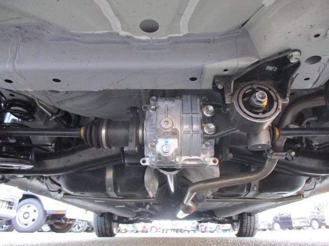 HYBRID ML 全方位カメラ装着車(22枚目)