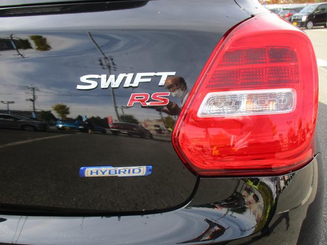 HYBRID RS 全方位カメラ装着車(28枚目)