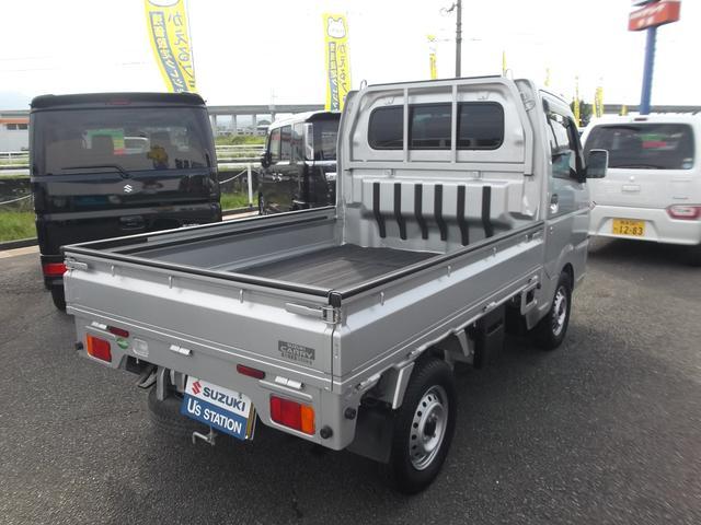 「スズキ」「キャリイトラック」「トラック」「熊本県」の中古車11