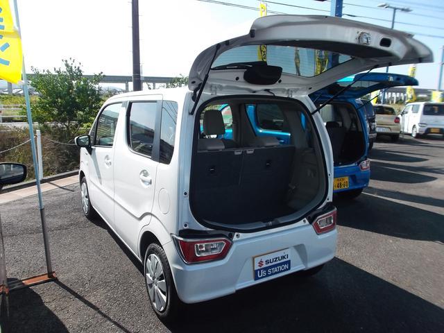 「スズキ」「ワゴンR」「コンパクトカー」「熊本県」の中古車19