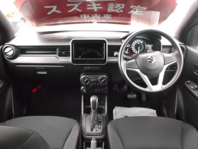 「スズキ」「イグニス」「SUV・クロカン」「熊本県」の中古車31