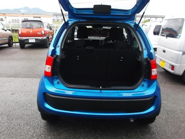 「スズキ」「イグニス」「SUV・クロカン」「熊本県」の中古車34