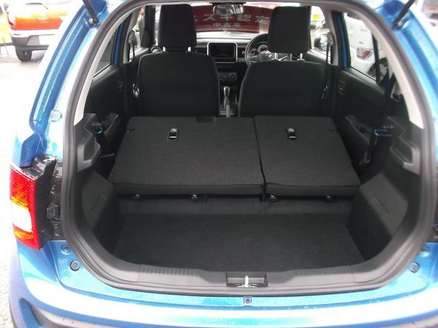 「スズキ」「イグニス」「SUV・クロカン」「熊本県」の中古車37