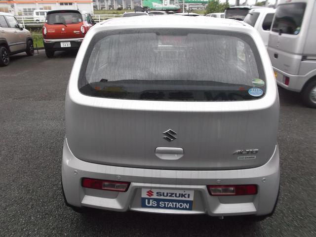 「スズキ」「アルト」「軽自動車」「熊本県」の中古車7