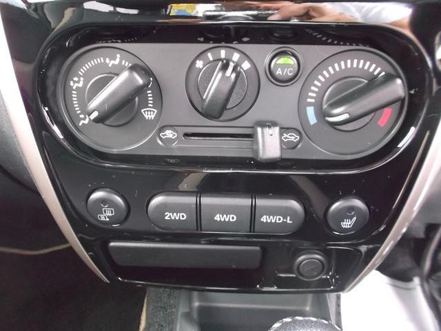 LAND VENTURE 10型 4WD 4AT ナビ付き(18枚目)