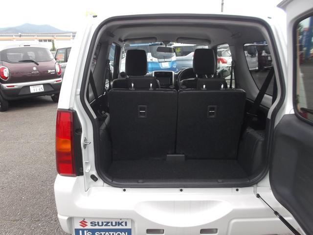 LAND VENTURE 10型 4WD 4AT ナビ付き(27枚目)