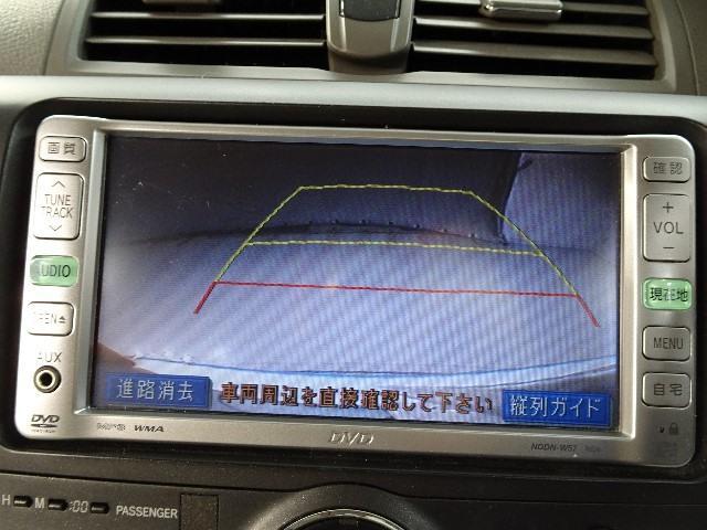 1.8X EXパッケージ 1オーナー DVDナビ・後カメラ(6枚目)