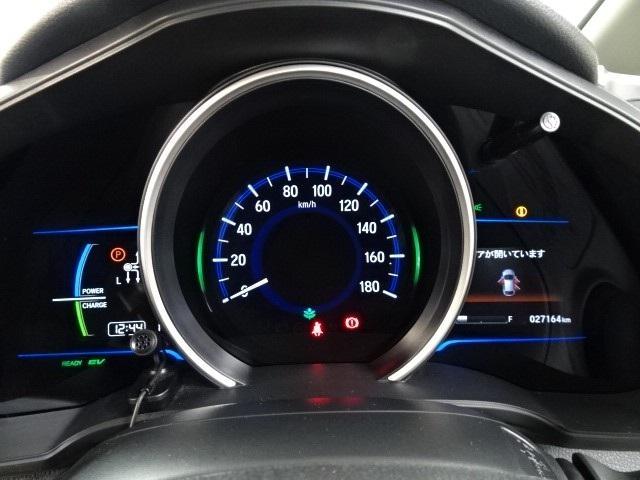 Lパッケージ ワンオーナー 走行28,000Km LEDヘッドライトコート スマートキー メモリーナビ 衝撃軽減ブレーキ(12枚目)