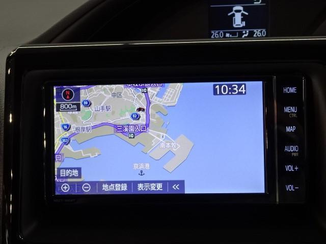 X ワンオーナー フルエアロ メモリーナビ バックカメラ 電動スライドドア ETC LEDヘッドランプ 走行距離30000km(4枚目)