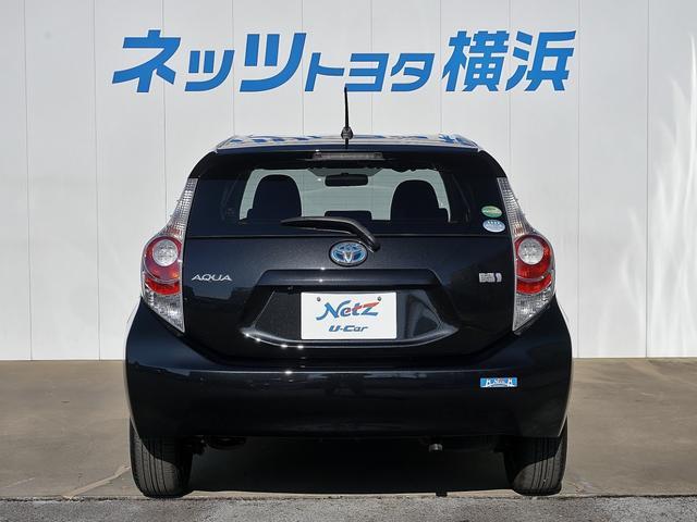 「トヨタ」「アクア」「コンパクトカー」「神奈川県」の中古車18