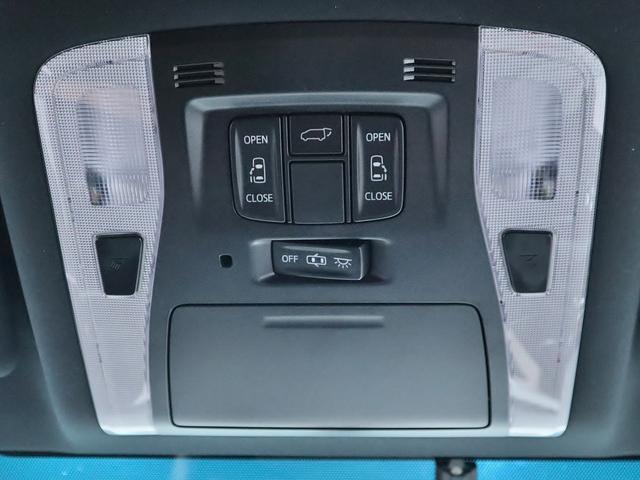 2.5Z Aエディション ゴールデンアイズ 4WD レーダークルーズ アルパインSDナビBカメラ フルセグTV 後席モニター 両側パワースライドドア  パワーバッイクドア オットマンシート(3枚目)