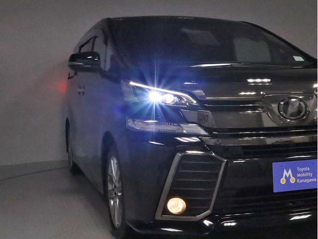 2.5Z Aエディション ゴールデンアイズ 4WD レーダークルーズ アルパインSDナビBカメラ フルセグTV 後席モニター 両側パワースライドドア  パワーバッイクドア オットマンシート(8枚目)