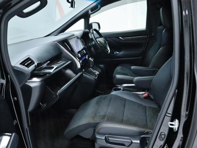 2.5Z Aエディション ゴールデンアイズ 4WD レーダークルーズ アルパインSDナビBカメラ フルセグTV 後席モニター 両側パワースライドドア  パワーバッイクドア オットマンシート(12枚目)