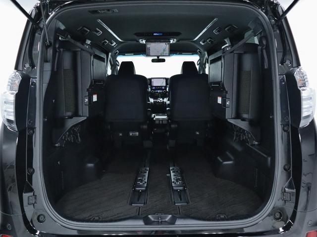 2.5Z Aエディション ゴールデンアイズ 4WD レーダークルーズ アルパインSDナビBカメラ フルセグTV 後席モニター 両側パワースライドドア  パワーバッイクドア オットマンシート(18枚目)