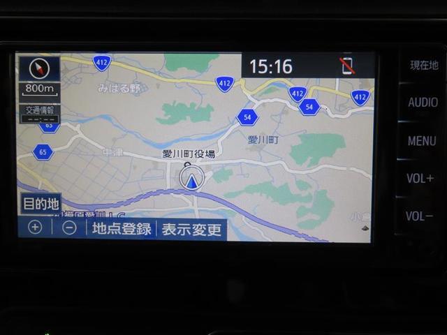 S 衝突被害軽減システム メモリーナビ ワンセグ バックカメラ ミュージックプレイヤー接続可 スマートキー 盗難防止装置 キーレス ETC 横滑り防止機能 記録簿 乗車定員5人(7枚目)