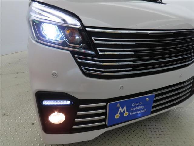 高輝度で点灯速度が早く、しかも消費電力の少ないLEDヘッドライト&近くを広く照らす配光パターンのフォグランプ付!LEDの明るい光と近くを照らすフォグランプで夜のドライブがより楽しく安全になります♪