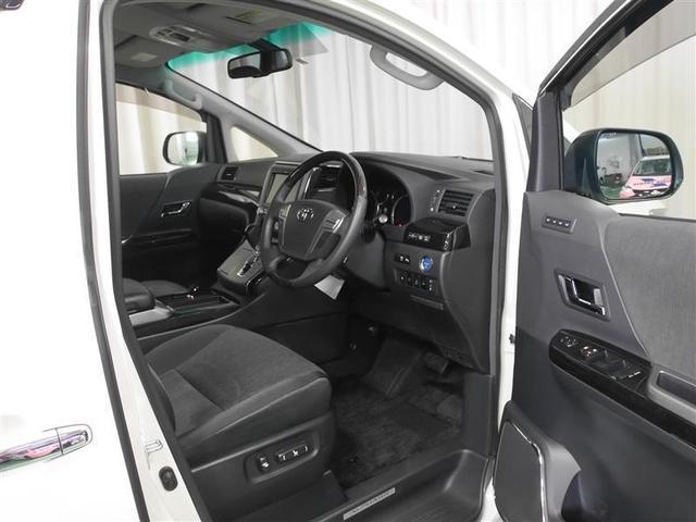 SR 4WD フルセグ HDDナビ DVD再生 ミュージックプレイヤー接続可 後席モニター バックカメラ ETC 両側電動スライド HIDヘッドライト 乗車定員 7人  3列シート(4枚目)