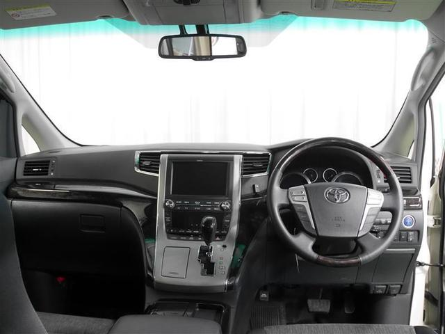 SR 4WD フルセグ HDDナビ DVD再生 ミュージックプレイヤー接続可 後席モニター バックカメラ ETC 両側電動スライド HIDヘッドライト 乗車定員 7人  3列シート(5枚目)