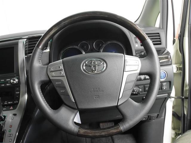 SR 4WD フルセグ HDDナビ DVD再生 ミュージックプレイヤー接続可 後席モニター バックカメラ ETC 両側電動スライド HIDヘッドライト 乗車定員 7人  3列シート(6枚目)