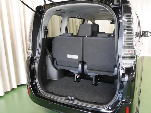 X メモリーナビ バックカメラ 衝突被害軽減システム ETC 両側電動スライド 乗車定員 8人 (14枚目)