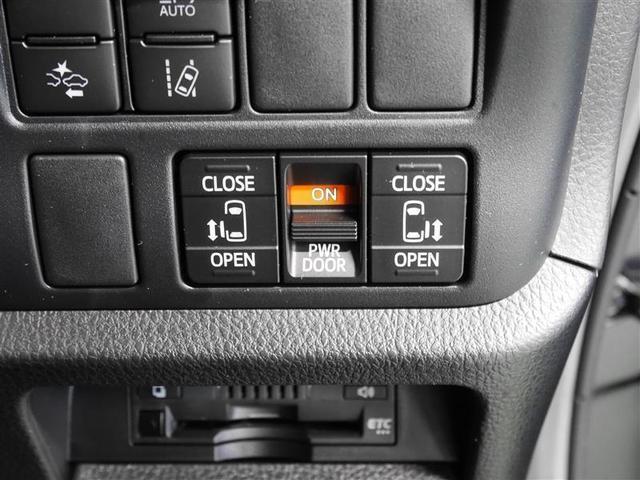 Xi メモリーナビ バックカメラ 衝突被害軽減システム ETC 両側電動スライド LEDヘッドランプ ウオークスルー 乗車定員 8人  3列シート アイドリングストップ(13枚目)