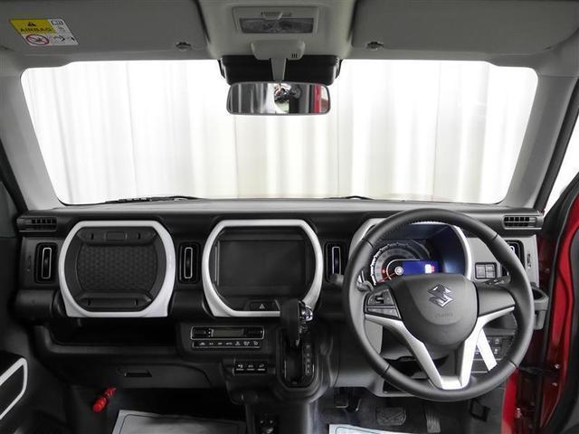 ハイブリッドX 4WD 衝突被害軽減システム LEDヘッドランプ アイドリングストップ(5枚目)