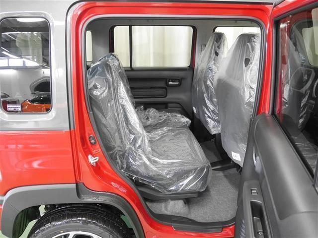ハイブリッドX 4WD 衝突被害軽減システム LEDヘッドランプ アイドリングストップ(7枚目)