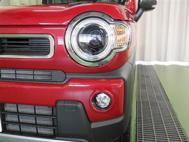 ハイブリッドX 4WD 衝突被害軽減システム LEDヘッドランプ アイドリングストップ(11枚目)