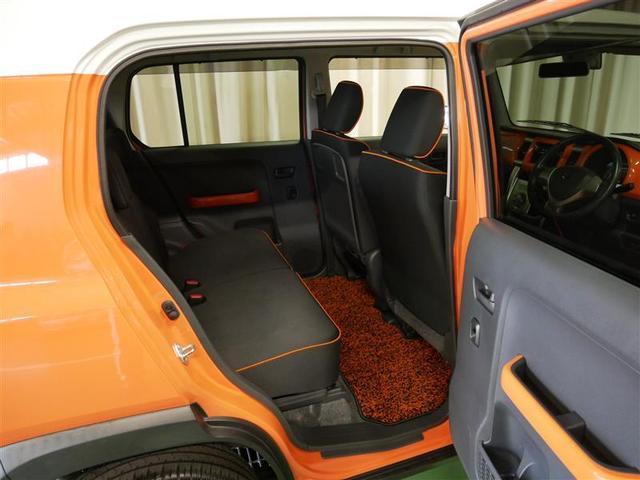 X 4WD 衝突被害軽減システム LEDヘッドランプ アイドリングストップ(8枚目)