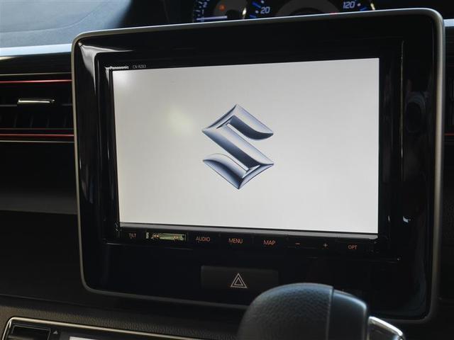 ハイブリッドX フルセグ メモリーナビ DVD再生 ミュージックプレイヤー接続可 衝突被害軽減システム ETC ドラレコ LEDヘッドランプ ワンオーナー アイドリングストップ(7枚目)