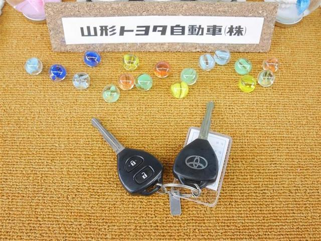 「トヨタ」「カローラフィールダー」「ステーションワゴン」「山形県」の中古車17