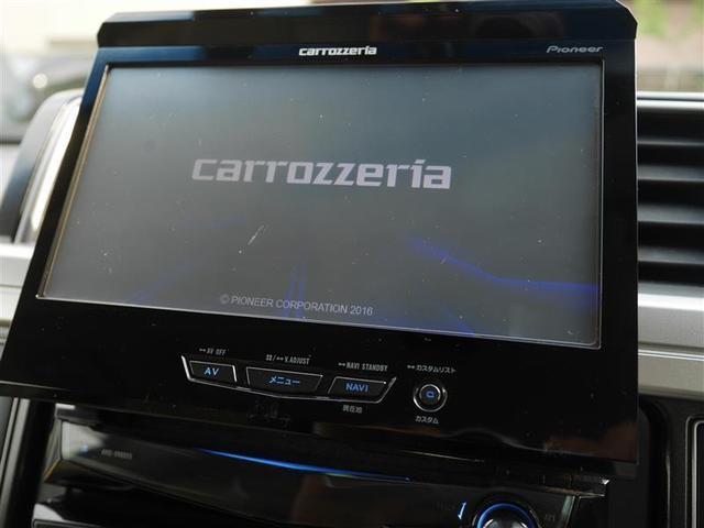TZ-G 4WD HDDナビ フルセグ スマートキー ETC バックモニター HID ワンオーナー サンルーフ パワーシート(8枚目)