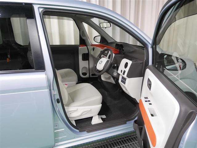F 4WD パワスラ CD キーレス ウォークスルー ワンオーナー(4枚目)
