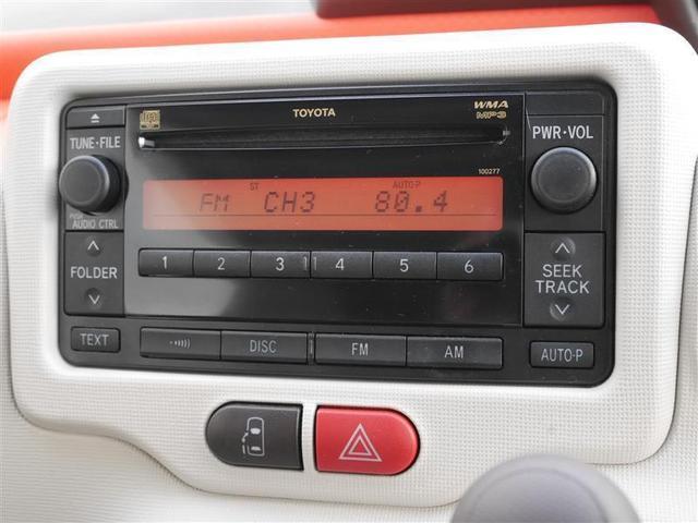 F 4WD パワスラ CD キーレス ウォークスルー ワンオーナー(7枚目)