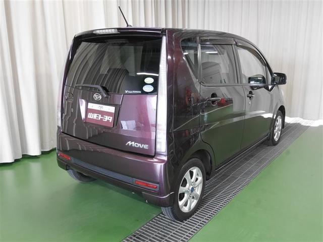 カスタム X 4WD CD スマートキー ETC ベンチシート HID(3枚目)