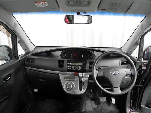 カスタム X 4WD CD スマートキー ETC ベンチシート HID(5枚目)