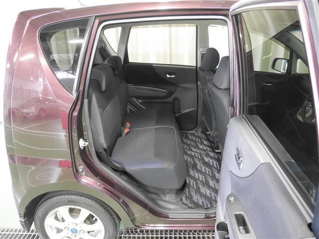 カスタム X 4WD CD スマートキー ETC ベンチシート HID(9枚目)