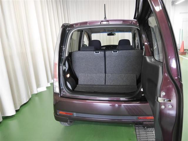 カスタム X 4WD CD スマートキー ETC ベンチシート HID(10枚目)