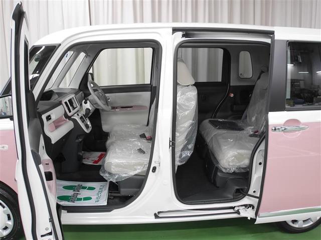 「ダイハツ」「ムーヴキャンバス」「コンパクトカー」「山形県」の中古車7
