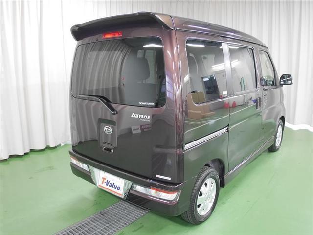 「ダイハツ」「アトレーワゴン」「コンパクトカー」「山形県」の中古車3