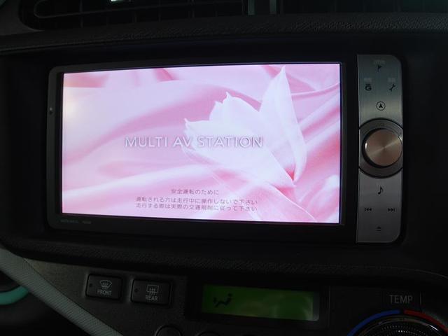 「トヨタ」「アクア」「コンパクトカー」「山形県」の中古車7