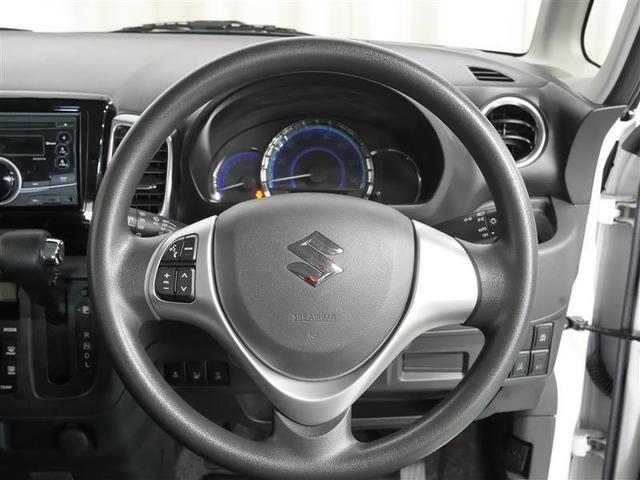 HV GS 片側パワスラ CD スマートキー ETC HID ベンチシート ワンオーナー(6枚目)