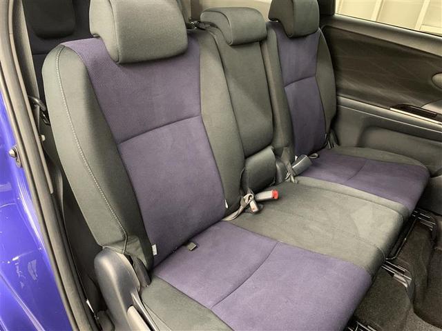 1.8S 4WD フルセグ HDDナビ DVD再生 ミュージックプレイヤー接続可 バックカメラ ETC HIDヘッドライト 乗車定員7人 3列シート(8枚目)