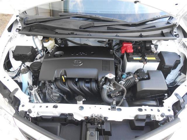 1.5X 4WD ワンセグ メモリーナビ ミュージックプレイヤー接続可 バックカメラ 衝突被害軽減システム ETC(4枚目)