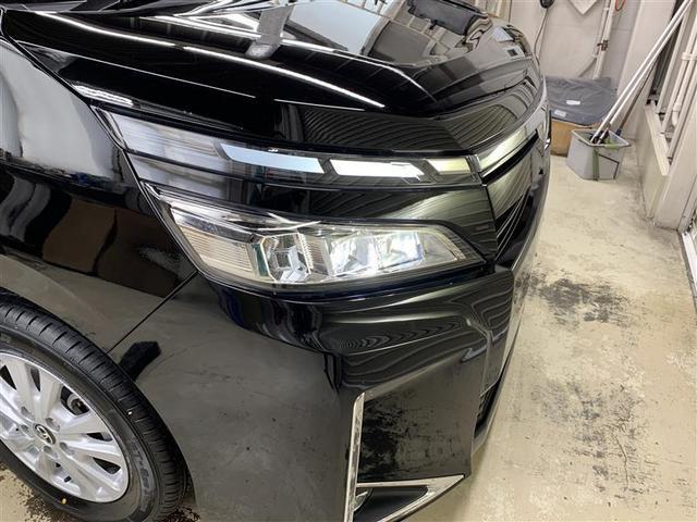 ハイブリッドV 衝突被害軽減システム 両側電動スライド LEDヘッドランプ 乗車定員7人 3列シート ワンオーナー(17枚目)