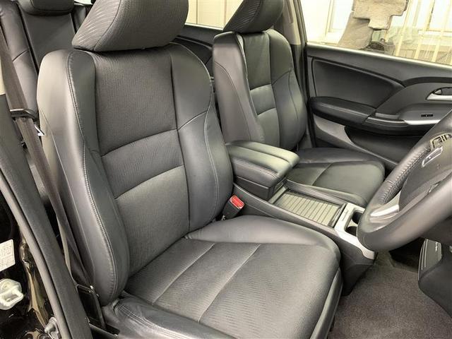 アブソルート 4WD フルセグ HDDナビ DVD再生 ミュージックプレイヤー接続可 バックカメラ ETC HIDヘッドライト 乗車定員7人 3列シート(6枚目)