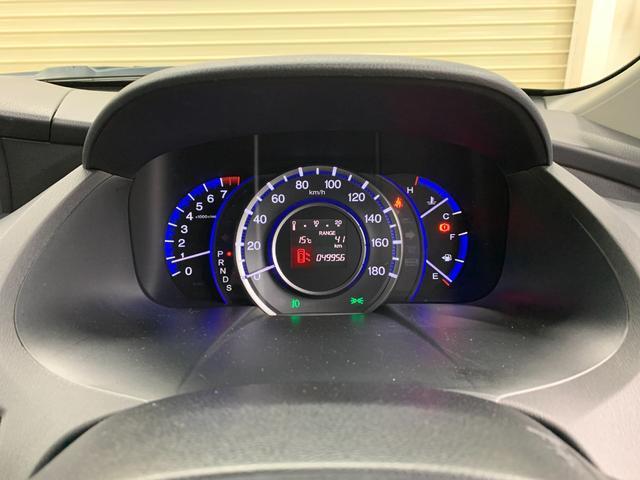 アブソルート 4WD フルセグ HDDナビ DVD再生 ミュージックプレイヤー接続可 バックカメラ ETC HIDヘッドライト 乗車定員7人 3列シート(37枚目)