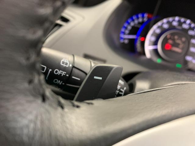 アブソルート 4WD フルセグ HDDナビ DVD再生 ミュージックプレイヤー接続可 バックカメラ ETC HIDヘッドライト 乗車定員7人 3列シート(38枚目)
