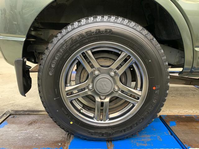 ランドベンチャー 4WD ワンセグ メモリーナビ(21枚目)